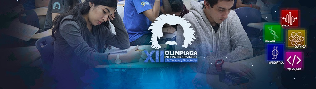 Imagen: Más de 800 estudiantes participan en la XII Olimpiada