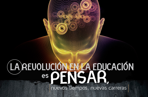 La Revolución de la Educación