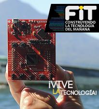"""Imagen: FIT 2015: """"Construyendo la tecnología del mañana"""""""