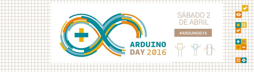 Imagen: Arduino Day 2016