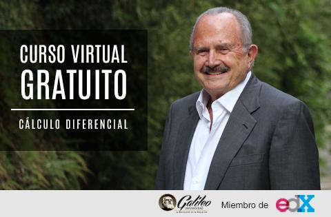 Imagen: Curso virtual Cálculo Diferencial