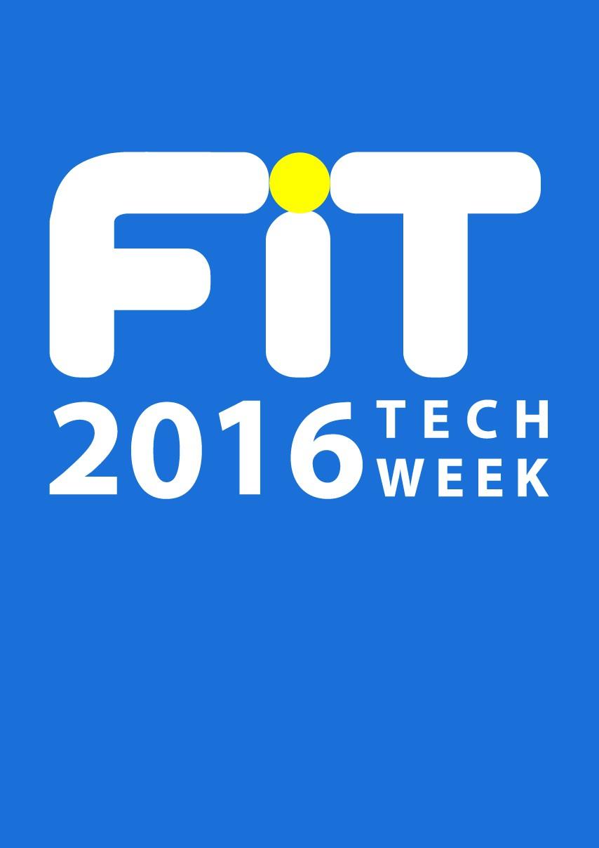 """Imagen: """"FIT 2016"""" alta tecnología al alcance de la mano"""