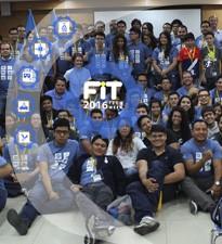 Imagen: FIT 2016 expande horizontes en tecnología en el país