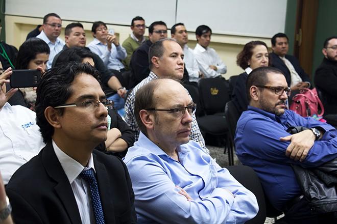 Imagen: Actividad promueve excelencia operativa en manejo de proyectos
