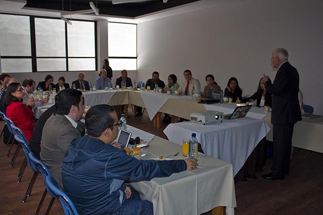 Imagen: Universidades Latinoamericanas unidas en pro del Desarrollo Tecnológico