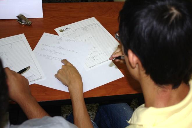 Imagen: Concurso inter-aulas en ingeniería motiva el aprendizaje de las Matemáticas