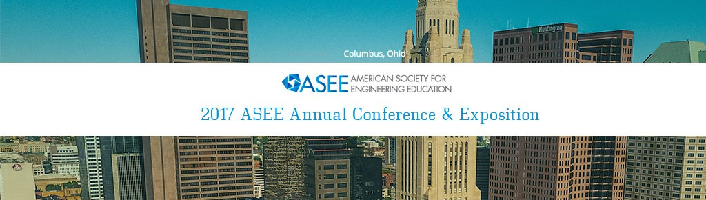 Imagen: U Galileo presenta investigación en Estados Unidos en la ASEE 2017