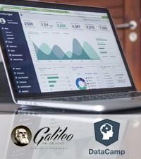 Imagen: U Galileo y Data Camp juntos brindarán educación sobre Data Science