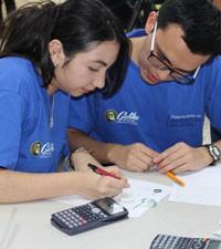 Imagen: 2do. Concurso Inter-aulas en ingeniería de Matemáticas