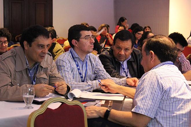 Imagen: III Congreso Internacional de Innovación en la Gestión y Dirección de