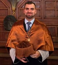 Imagen: Egresado de FISICC logra Doctorado en Universidad de Alcalá España,