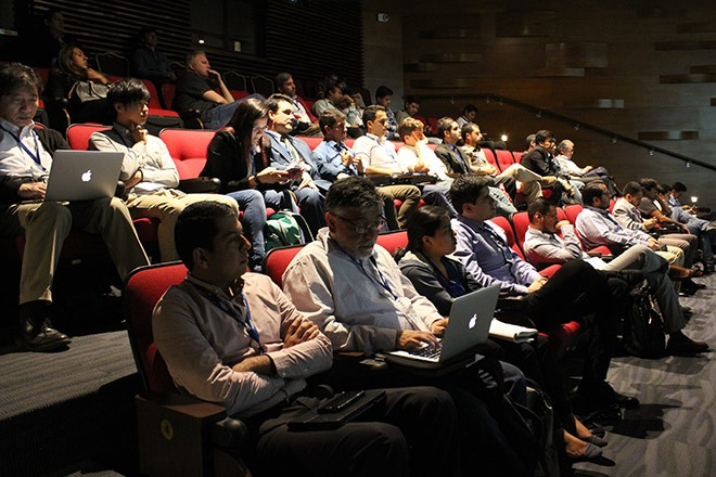 Imagen: LatinCom 2017 se celebra por primera vez en Guatemala