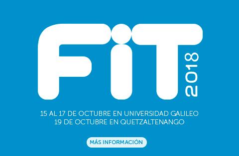 Imagen: FIT 2018 - spot