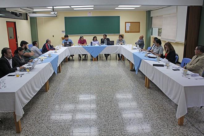 Imagen: Comisión de Informática de la SENACYT trabaja en el desarrollo de