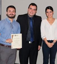 Imagen: Estudiantes de Ingeniería Biomédica concluyen taller sobre manejo de