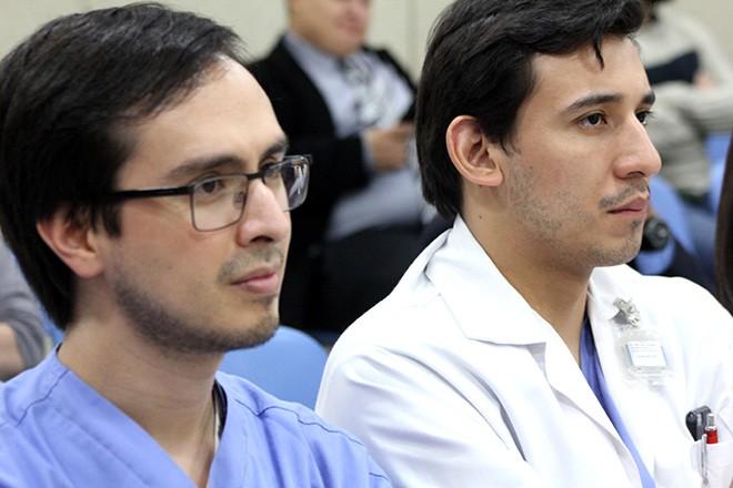 Imagen: Universidad de Campinas comparte avances tecnológicos en la medicina