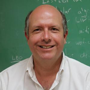 Ing. Rodrigo Baessa M.Sc.