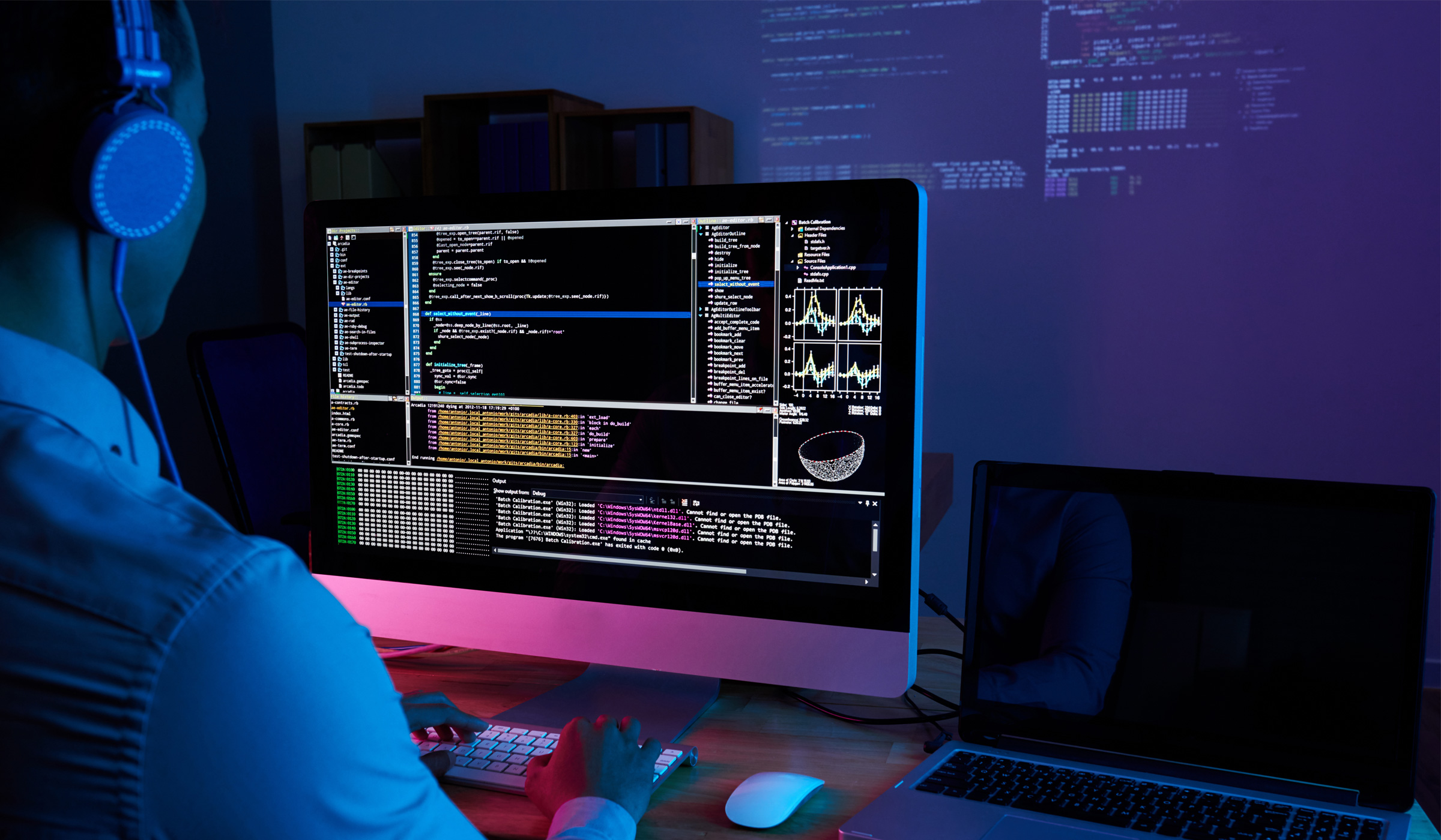Ingeniería de Sistemas, Informática y Ciencias de la Computación