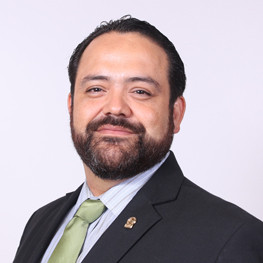 Jorge Samayoa Ph.D.