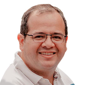 Ing. Amilcar Veliz