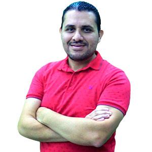 Ing. Cristian Aguilar, M.Sc.