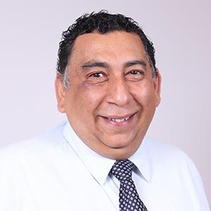 Dr. Erick Reyes