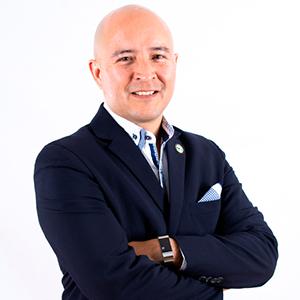 Mauricio Fuentes Rodas