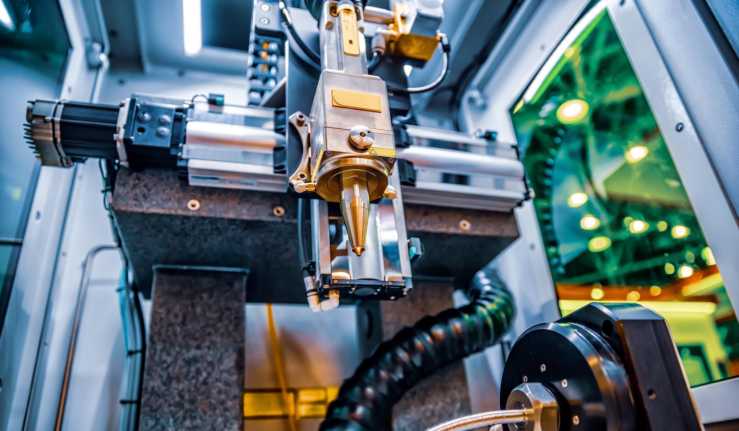 Postgrado en Automatización y Control Industrial