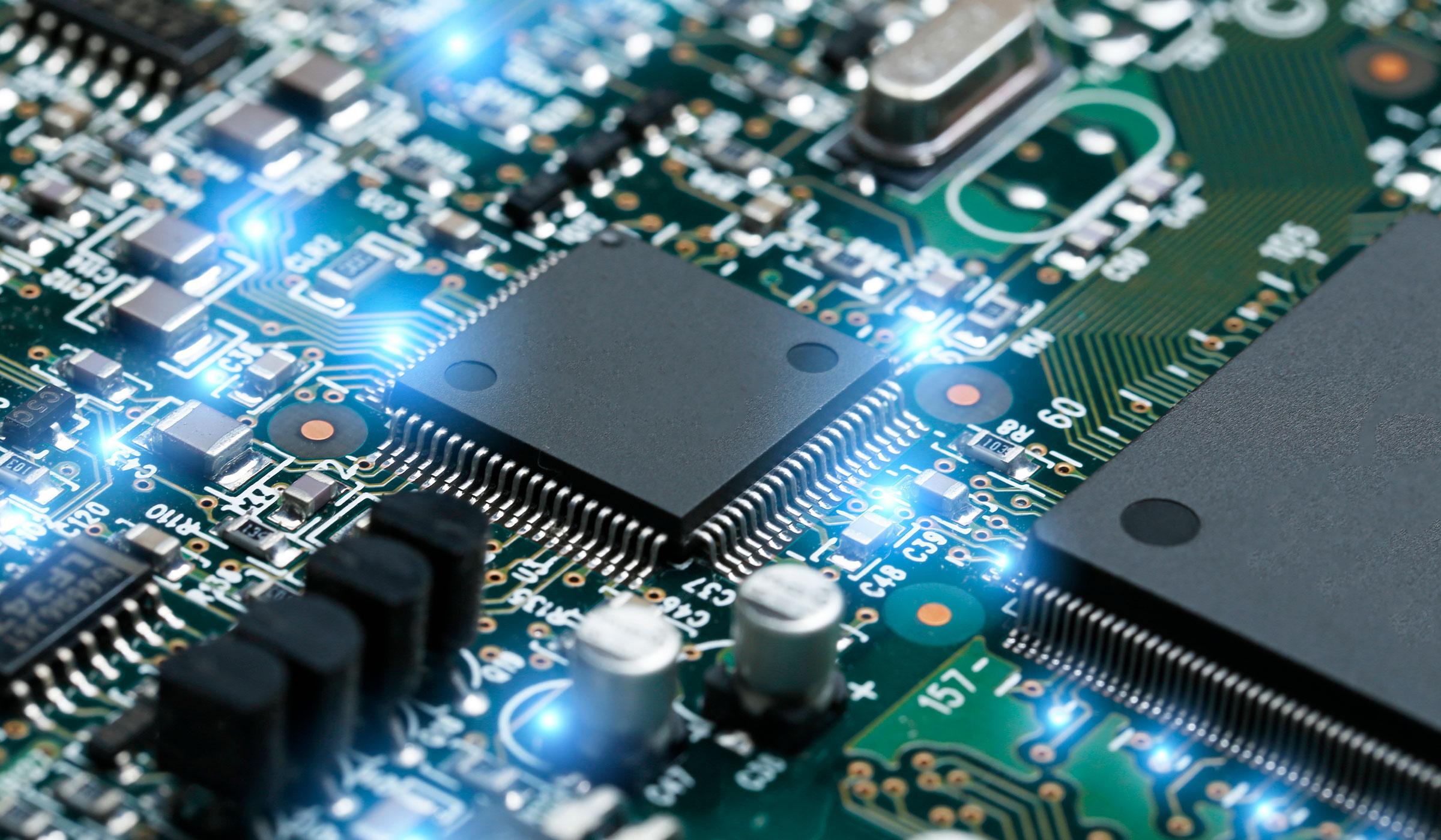 Postgrado en Desarrollo de Aplicaciones Electrónicas