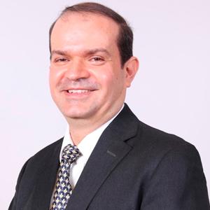 Dr. Alberto Marroquín