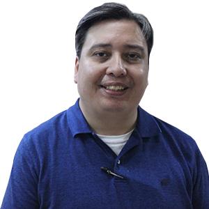 Dr. Marco Antonio To
