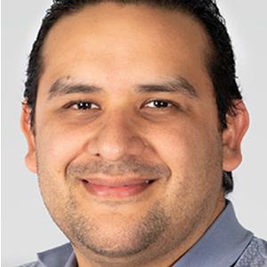 Carlos Alberto Aguilar, MSc.