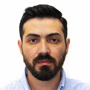 Gary Avendaño, MSc.