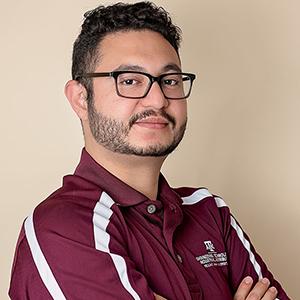 José Ramirez Ph.D.