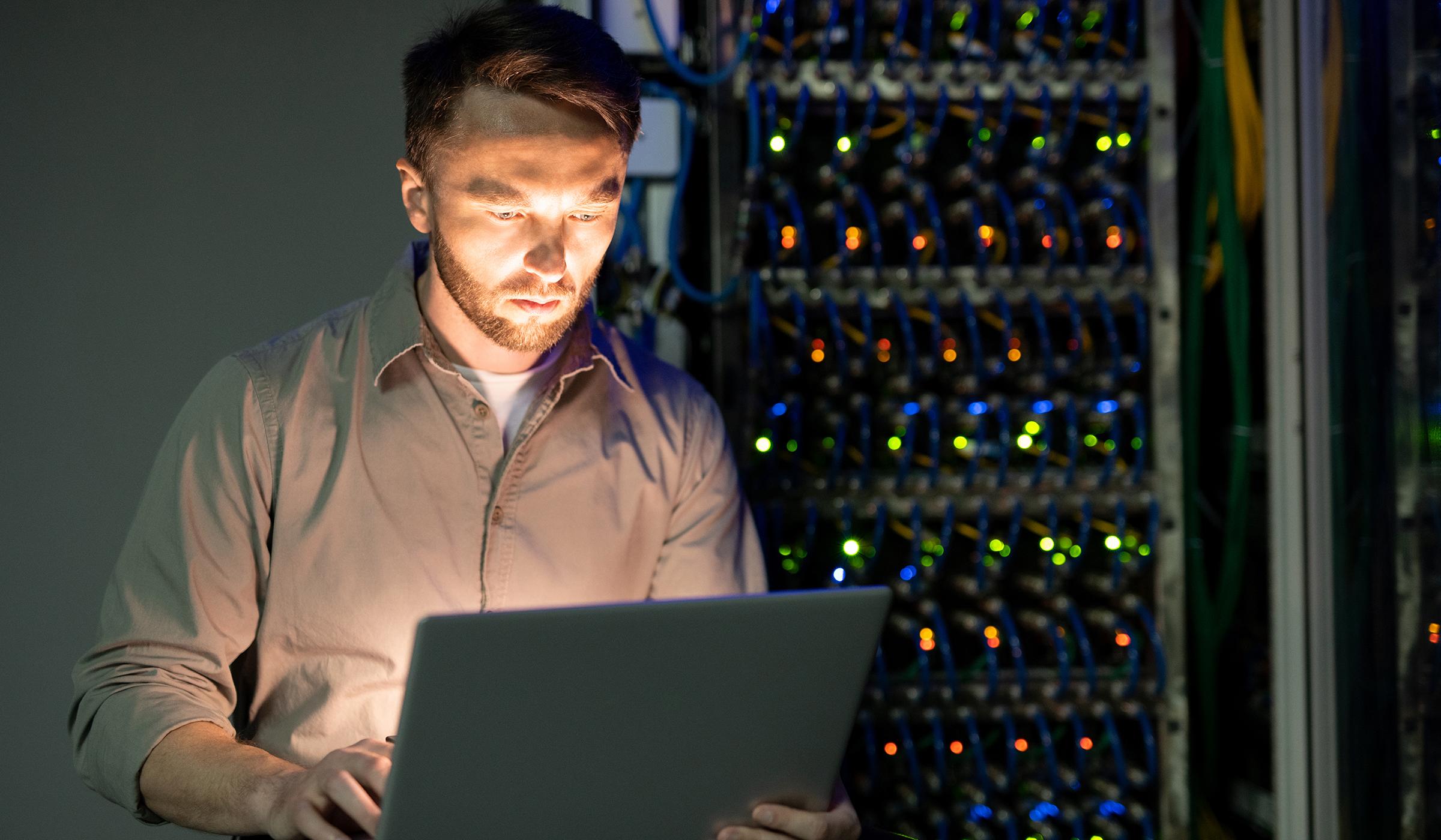 Licenciatura en Administración de Sistemas Informáticos