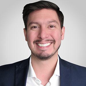 Ing. Luis Cordón