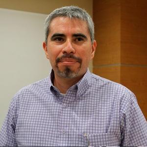 Ing. Luis Eduardo Ochaeta, M.Sc.