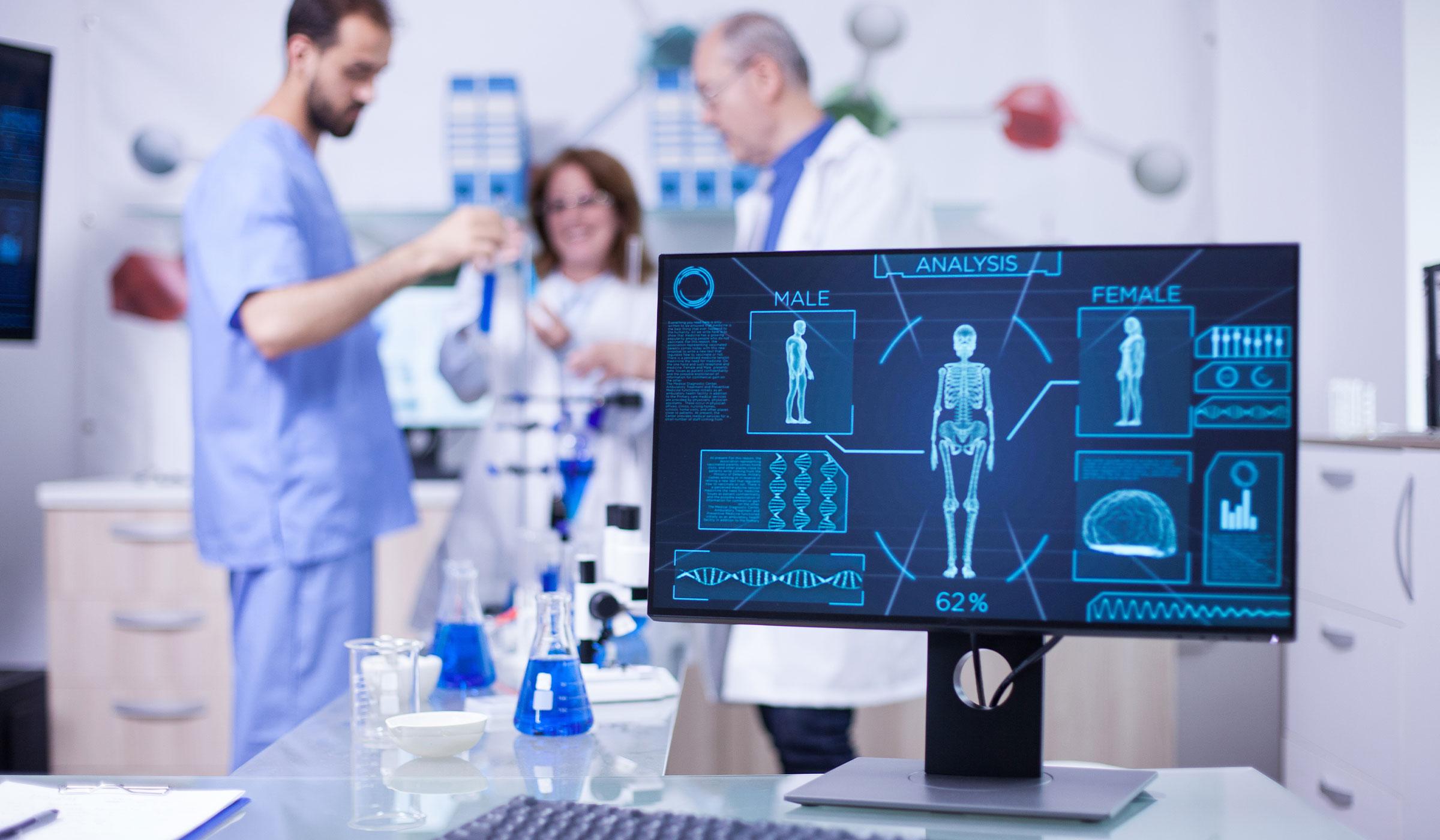 Maestría en Ingeniería Biomédica