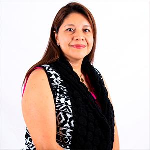 Mónica Soledad Casia Cárcamo