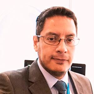 Ing. Pablo Durán