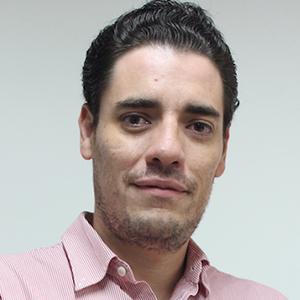 Carlos Zelada M.Sc.