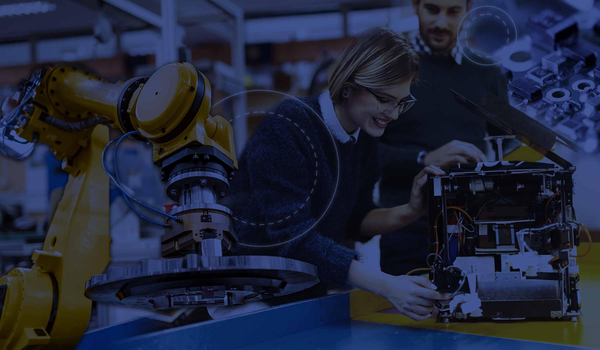 Maestría en Automatización Industrial y Sistemas Electrónicos