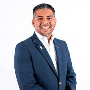 José Gabriel Ortega Cruz