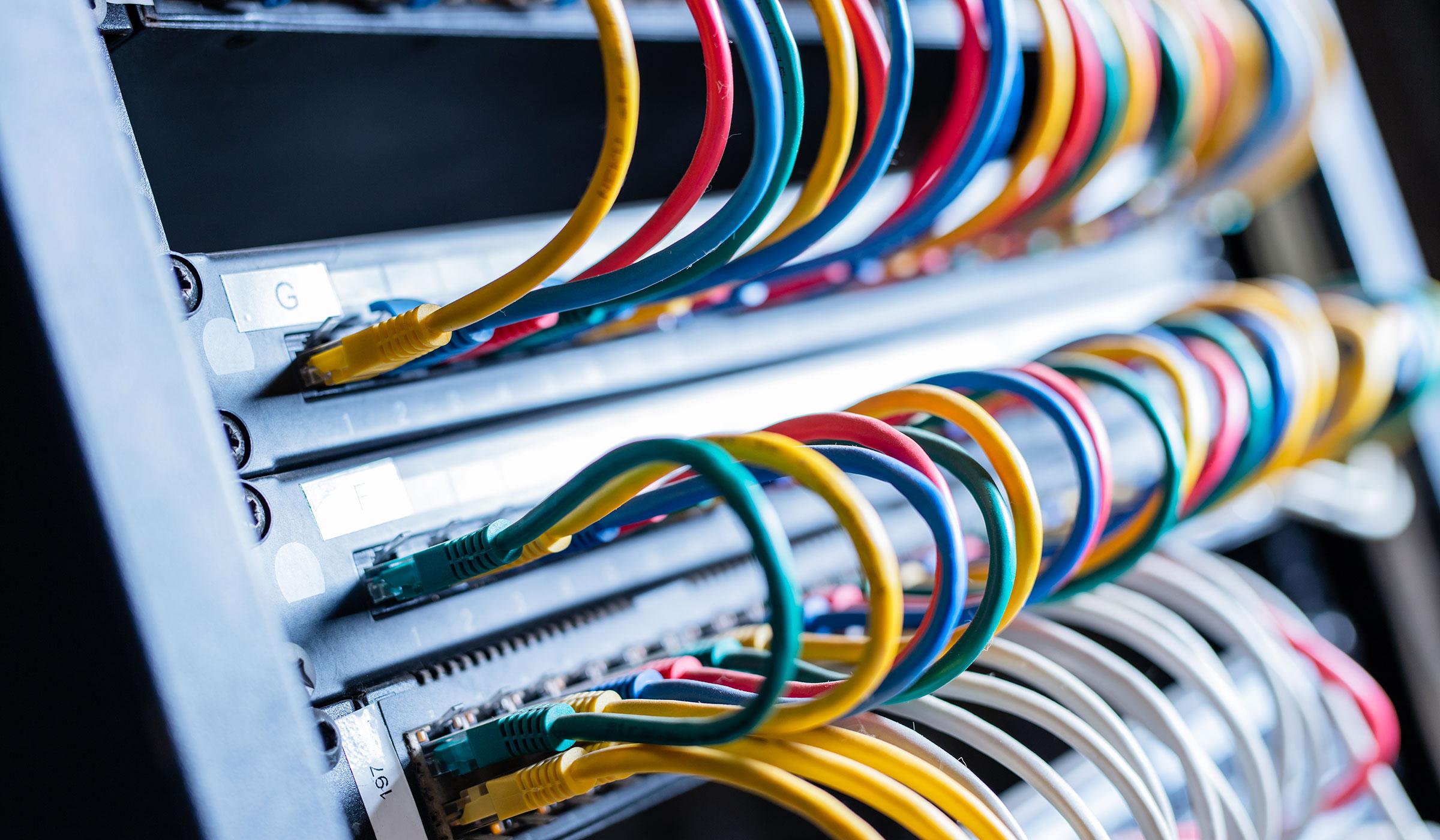 Postgrado en Redes de Computadoras