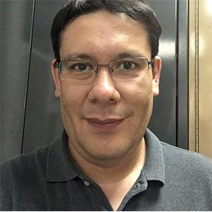 Ing. Jorge Eduardo Guajardo, M.Sc.