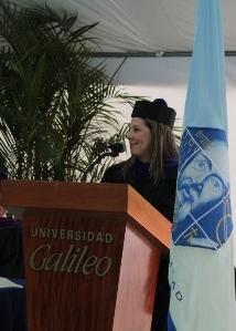 Graduciones IDEA 2012