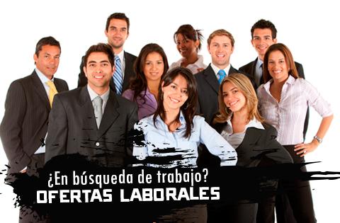 Ofertas-Laborales