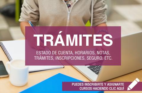 Imagen: Trámites