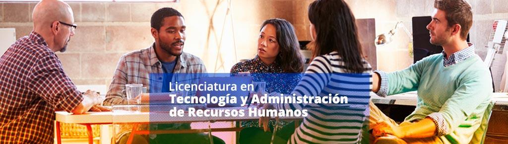 Imagen: Administración de Recursos Humanos una carrera completa para el éxito