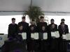 Graduados IDEA 2012